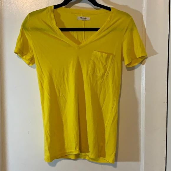 Madewell Tops - Madewell T-shirt